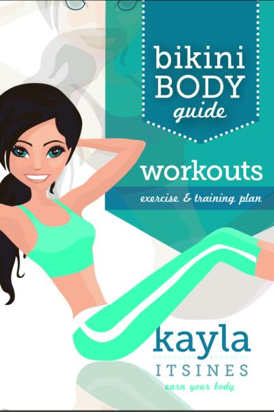 kayla itsines- body guide
