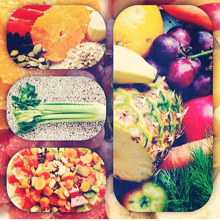 legumes frais ou surgeles