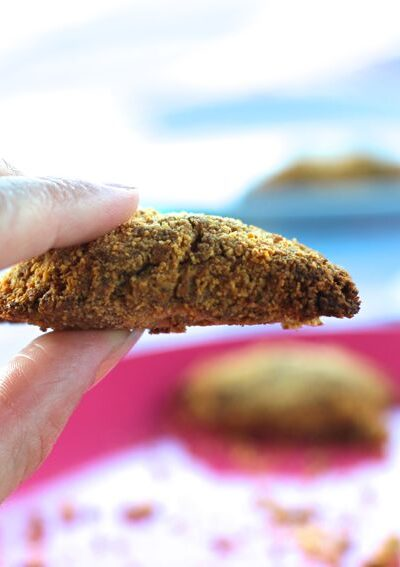 recette-gingembre-cookie