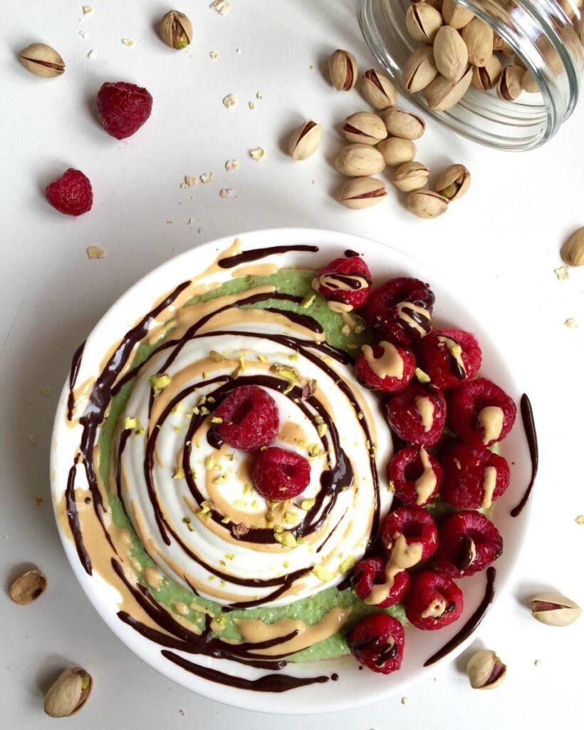 porridge-myprotein-healthy