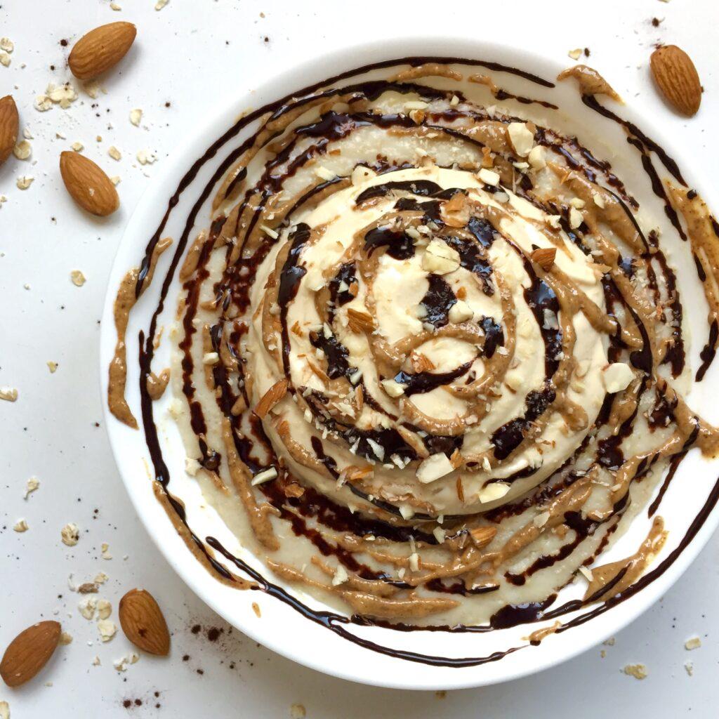 porridge-myprotein-recette