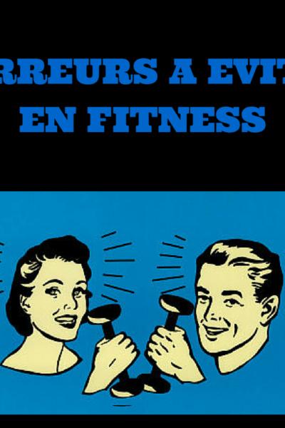 erreurs-fitness-femme