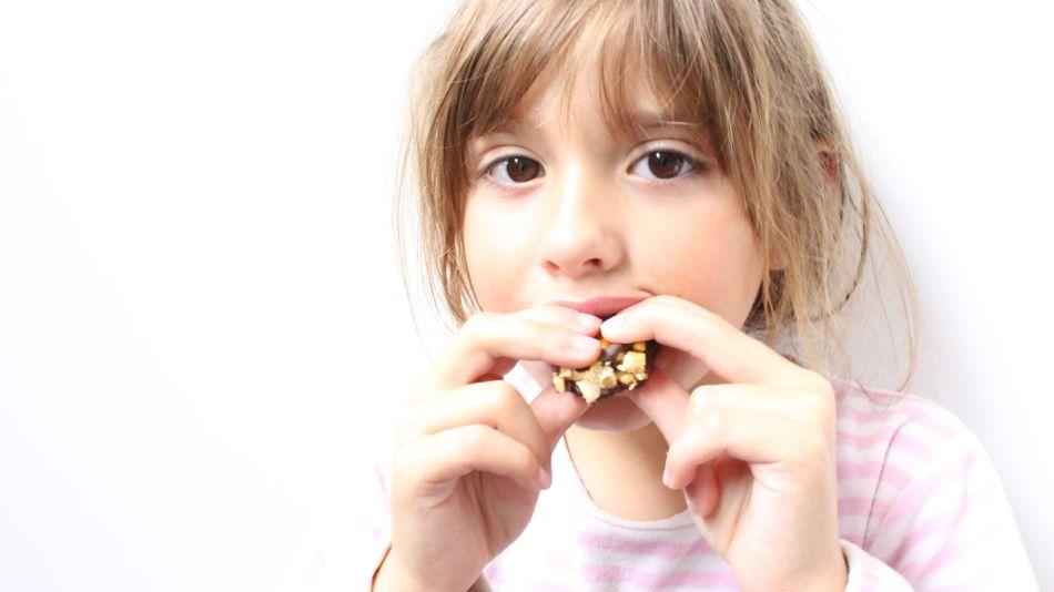 barre be-kind protéines healthy