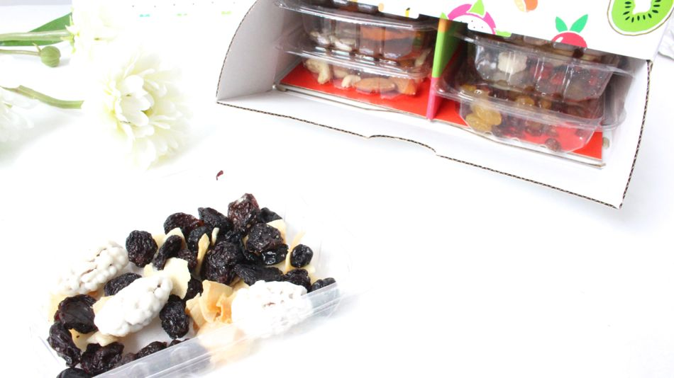 gula box collation healthy