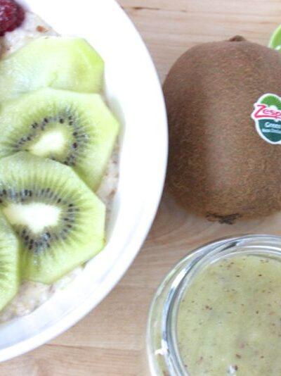 kiwi zespri