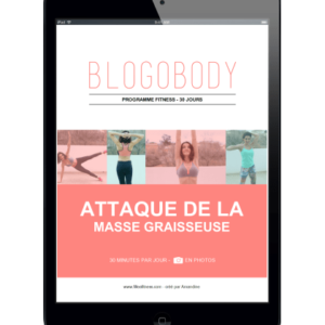ebook blogobody programme fitness