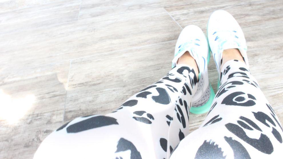 blog de fitness et look