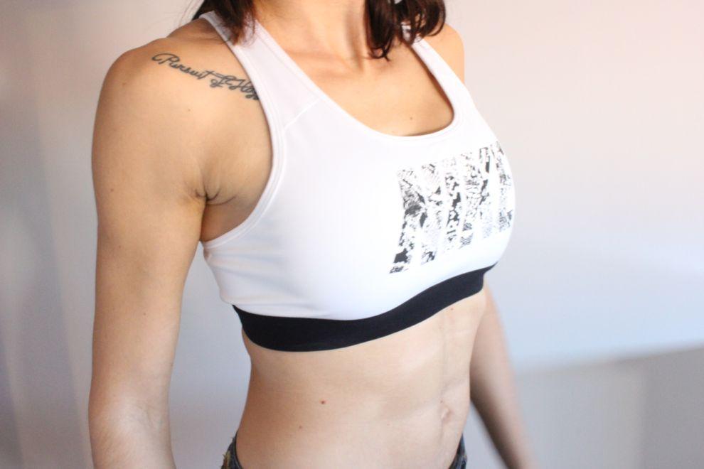 programme de fitness pour femme