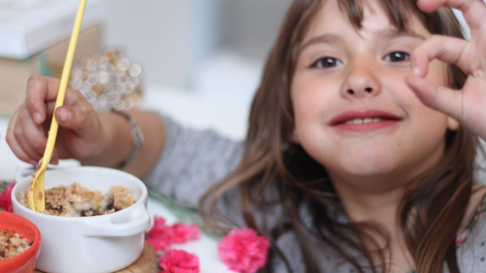 recette healthy chocolat