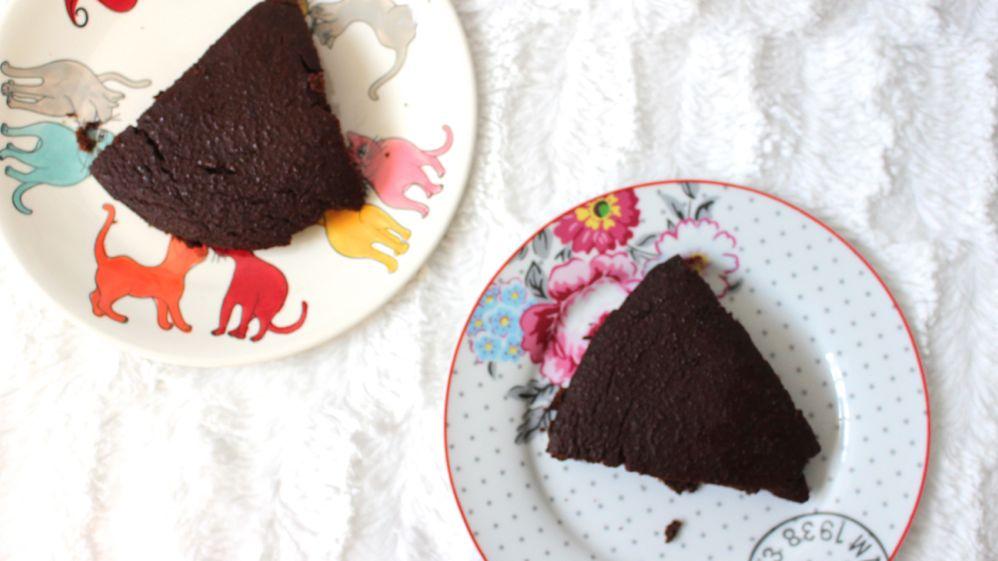 recette gâteau ricotta