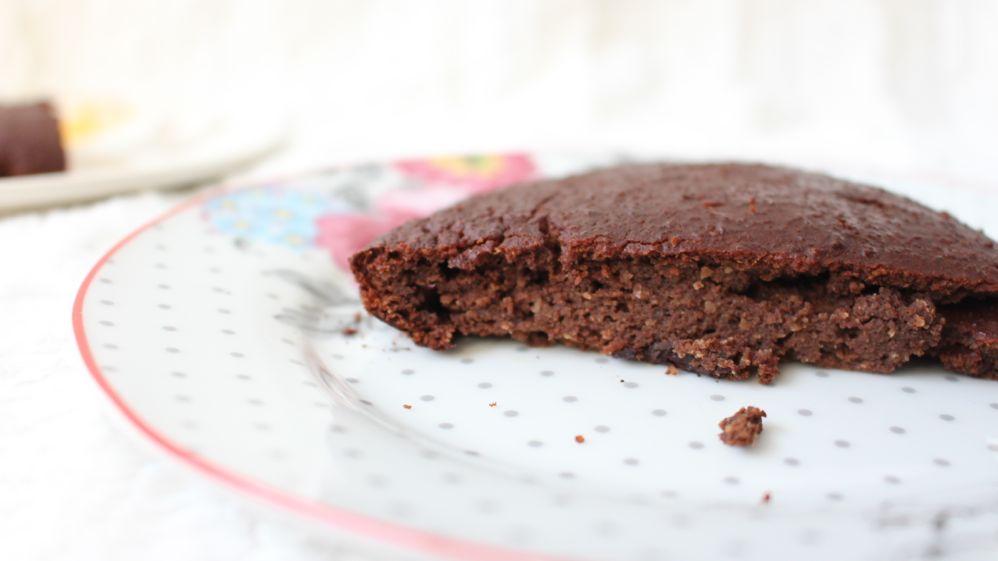 recette gâteau ricotta et chocolat