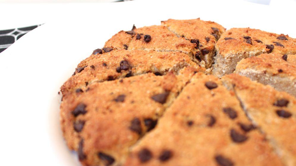scones-recette-chocolat