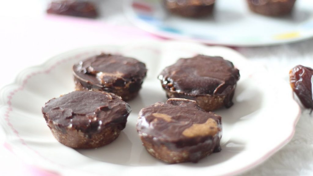 cupcake datte healthy