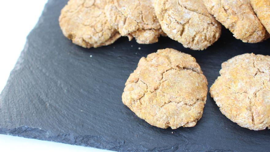 Délicieux cookies patate douce, vous allez aimer réaliser cette recette de saison, spécial automne.