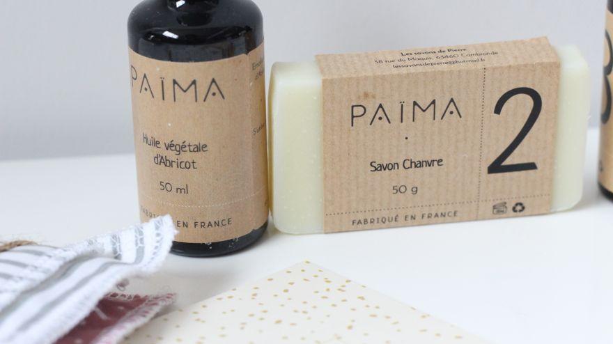 pauma beauté, la box qui prend soin de votre peau