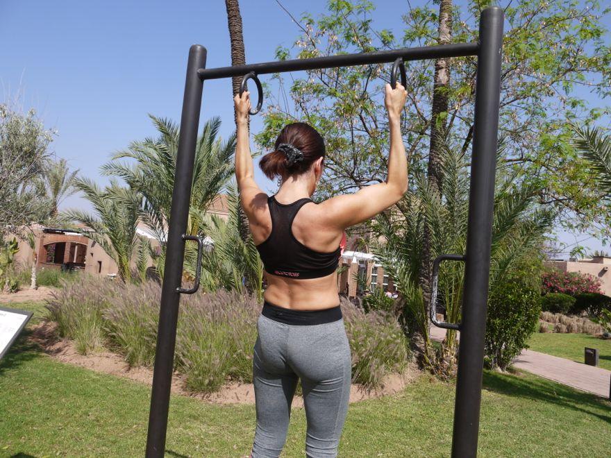 Hiit, un entrainement en interval training, pour perdre de la masse graisseuse.