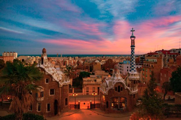 Visiter Barcelone en 2 jours, visiter ses restaurants vegan, manger végétalien, toutes mes bonnes adresses dont Green Spot.