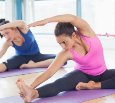Conseils pour débuter le pilates, travaillez en profondeur vos muscles.