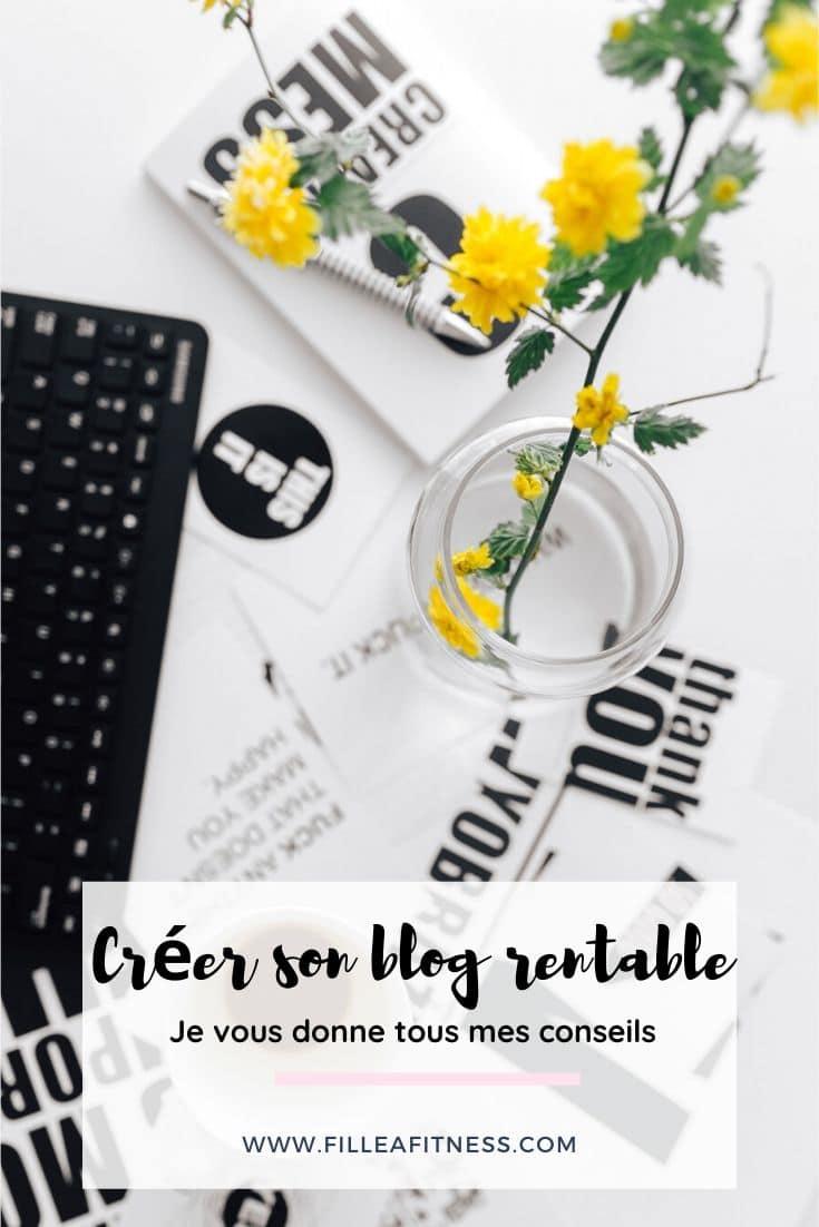 Mes conseils pour lancer un blog qui rapporte de l'argent et qui est rentable. Entrepreneuse j'aime rédiger des articles de qualité et proposer d'autres contenus pour apparaitre en liste des moteurs de recherche.