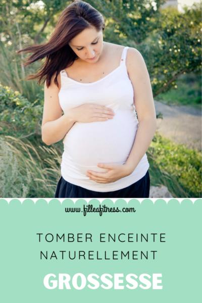 Ce n'est pas toujours facile de tomber enceinte, mes conseils naturels pour concevoir.