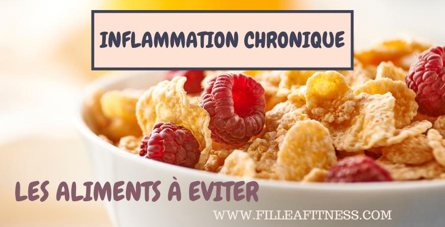 Comment traiter l'inflammation grâce à l'alimentation ?