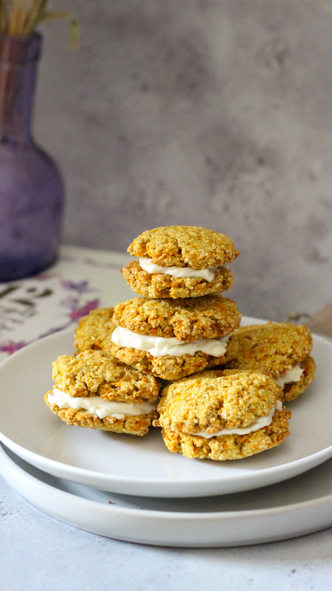 recette biscuits façon garrot cake